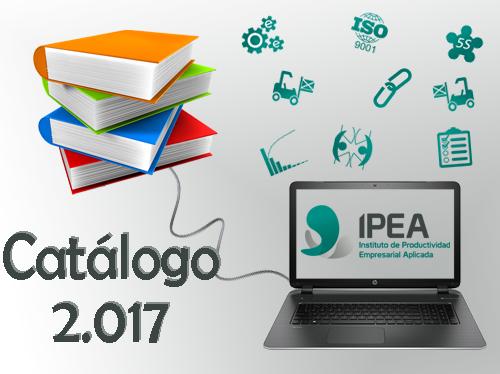 Nuevos cursos 2017. Estrenamos catálogo.
