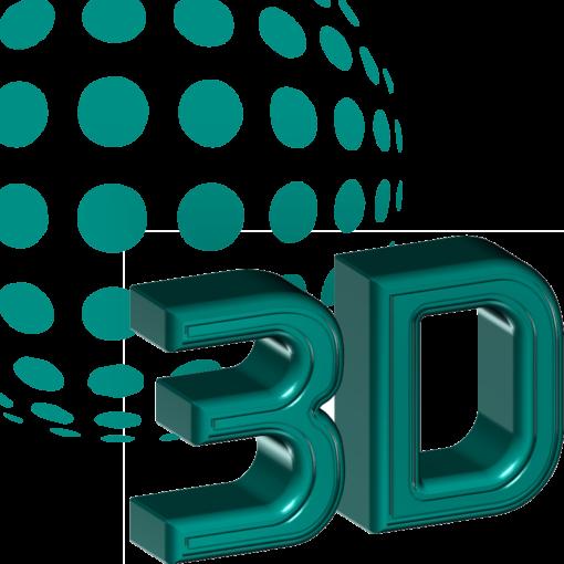 Industria 4.0: Fabricación aditiva y escáner 3D