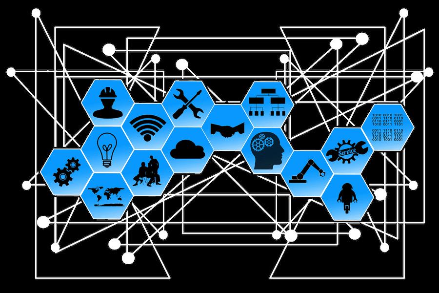 La cuarta Revolución Industrial. | IPEA Formación