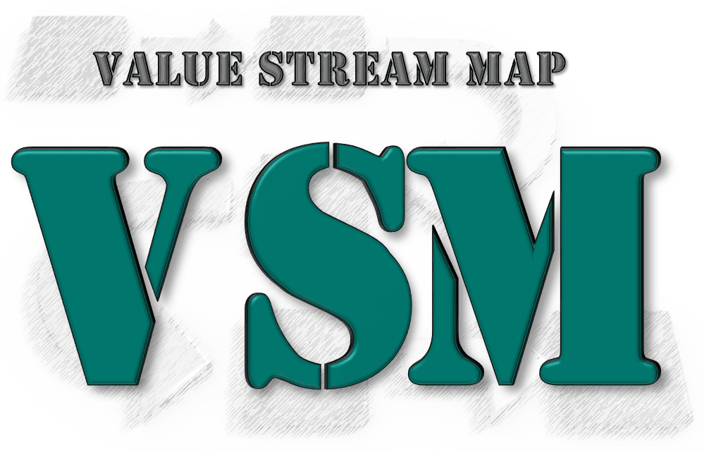 VSM, el Mapa de la Cadena de Valor